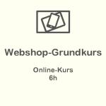 Webshop-Grundkurs