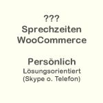 WooCommerce-Sprechstunde